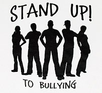 Brookside Stands Up to Bullying! image