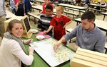 Farm to Schools visits Brookside image