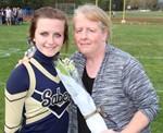 Honoring senior athletes, parents image