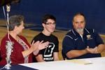 Lupole to wrestle at Binghamton University image