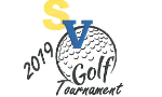 2019 chem free golf tournament logo