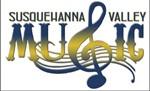 SV Music logo