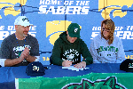 Logan signing letter of intent