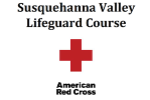 lifeguard course logo
