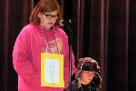 girl in spelling bee