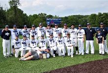 Photo of Baseball team