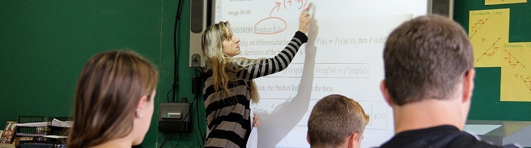 classroom lesson