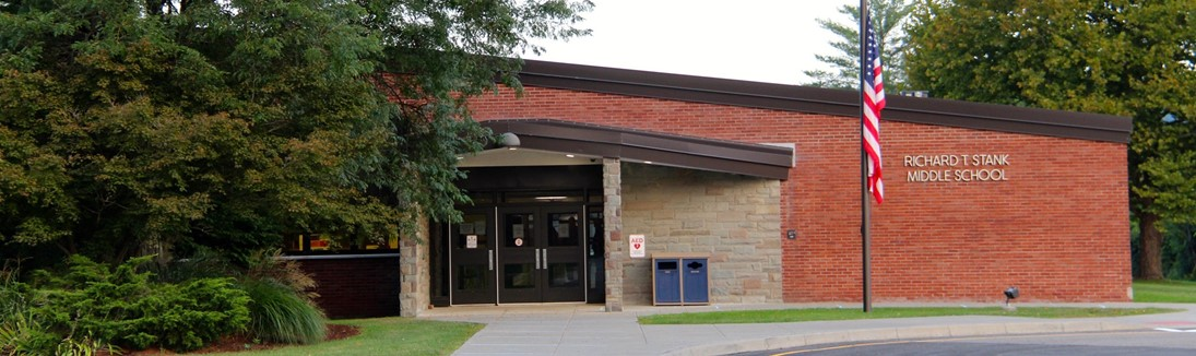 rts middle school exterior