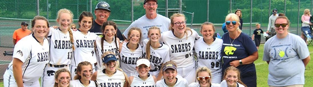 softball champs