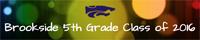 Brookside 5th Grade Web Site